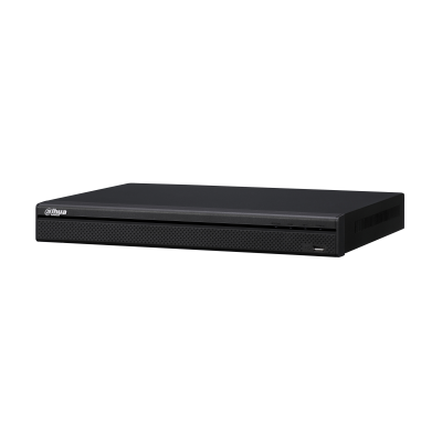 Сетевые DVR DHI-NVR5232-4KS2